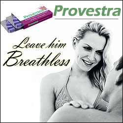 Provestra all natural supplement for women image