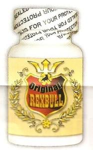 Rexbull pills image